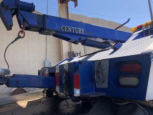 Wrecker Body Century 412 Dual Winch for Sale in Compton, CA