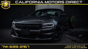 2017 Dodge Charger for Sale in Santa Ana, CA