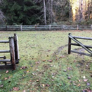 Horse Riding Arena Fencing for Sale in Snohomish, WA