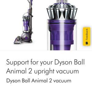 Dyson Ball Animal 2 Upright Vaccum Cleaner for Sale in La Mirada, CA