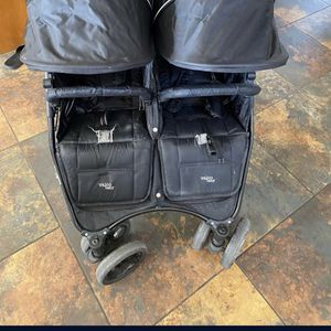 Valco Baby Twin Double Stroller for Sale in Diamond Bar, CA