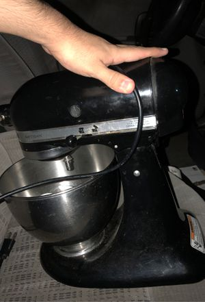 KitchenAid Mixer for Sale in Vancouver, WA