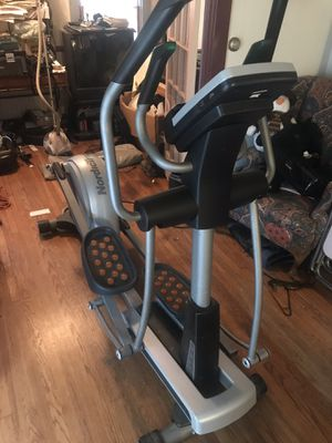 NordicTrack iFit Live Elliptical for Sale in Monrovia, CA