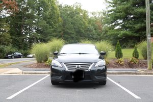 Clean Title Nissan Sentra 2015 for Sale in Annandale, VA