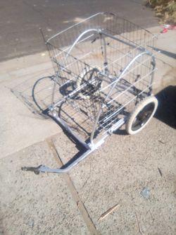Custom bike trailer for Sale in Modesto,  CA