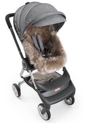 Stokke Stroller Sheepskin Liner for Sale in New York, NY