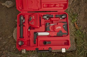 Milwaukee m12 dust collector for Sale in New York, NY