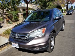 Honda CRV, clean title for Sale in Los Angeles, CA