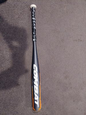 Combat Vigor baseball bat for Sale in Carol Stream, IL