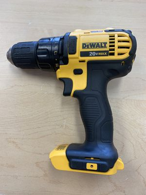 Dewalt 20v Drill Driver for Sale in Oneida, NY