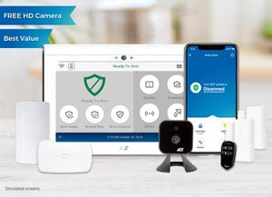 ADT Security System for Sale in San Bernardino, CA