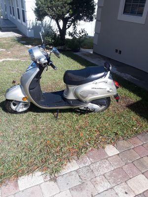 Moped for Sale in Frostproof, FL