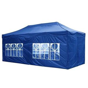 🔥New🔥10x20' EZ Pop Up Canopy Wedding Party Tent Outdoor gazebos for Sale in Santee, CA