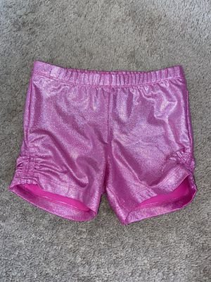 Girls Size 7/8 Gymnastics Shorts for Sale in Huntington Beach, CA