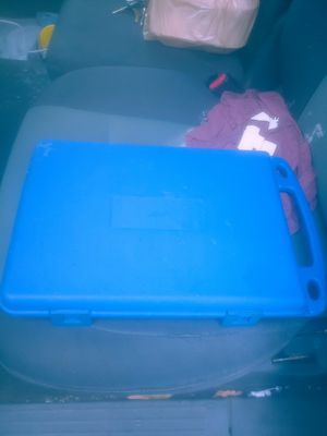 Chargetron freon scale for Sale in Houston, TX
