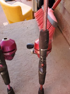 Fishing rodes for Sale in LOS RNCHS ABQ, NM