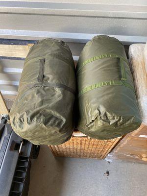 british military sleeping bag for Sale in Chandler, AZ