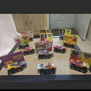 Collectible diecast cars and cards for Sale in Fort Thomas, KY