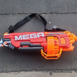Mega Nerf Gun for Sale in Mesa, AZ