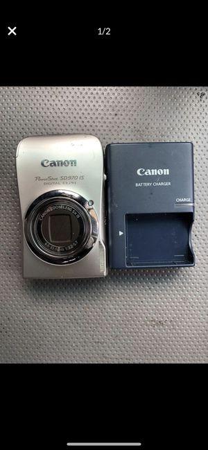 Canon Powershot Digital Camera for Sale in San Mateo, CA