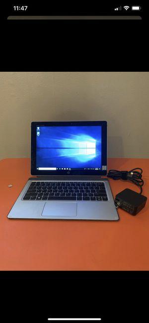 HP EliteBook X2 Slim 2in1 PC 8Gb RAM i5 processor for Sale in Philadelphia, PA