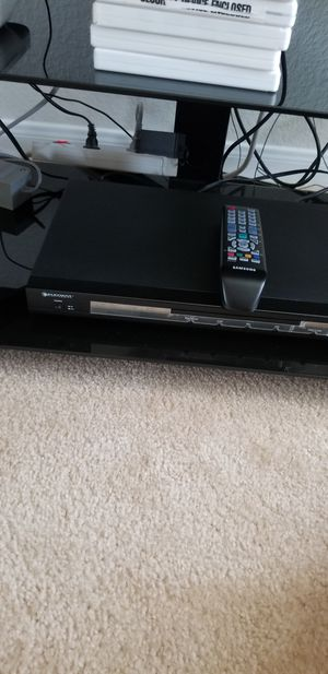 DVD PLAYER for Sale in Spring, TX