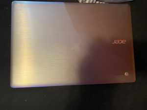 Acer Chromebook 14 contact my number for Sale in SEATTLE, WA