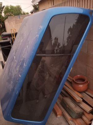 2001 dodge Dakota camper shell for Sale in Norwalk, CA