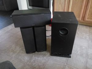 Onkyo for Sale in Cleveland, OH