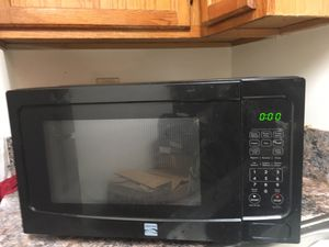 Microwave in excellent condition for Sale in Rockville, MD