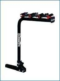 """bike Rack 2"""" hitch receiver heavy duty 4 bicycle carrier for Sale in Etiwanda, CA"""