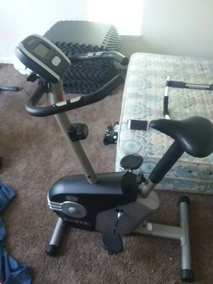 Exercise bike, pull up bar for Sale in Christiana, TN
