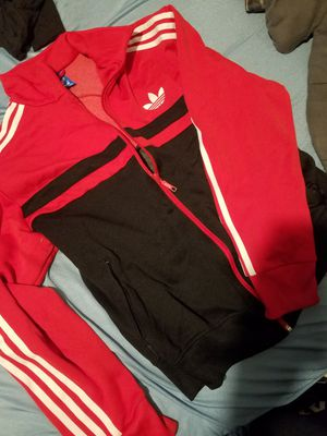 Adidas zip up for Sale in Austin, TX
