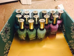 Nail polishes for Sale in Nashville, TN