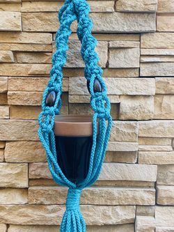 Macrame Plant Hanger for Sale in Lake Forest,  CA