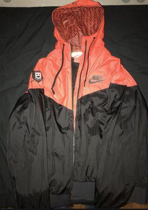 Nike E.D. Doernbecker Wind Breaker Jacket for Sale in Orlando, FL