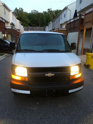 2012 Chevy Express for Sale in MD CITY, MD