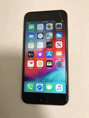 Unlocked Apple iPhone 6S for Sale in Portland, OR