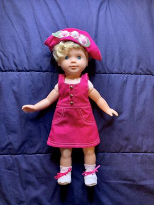 Doll for Sale in Richmond, TX