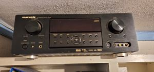 Marantz reciever for Sale in Redwood City, CA