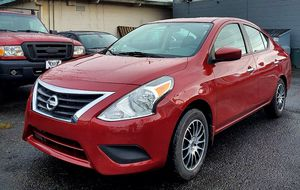 Nissan Versa SV for Sale in Portland, OR