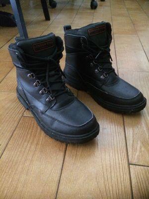 Men's London fog boots size 9 for Sale in Homestead, FL