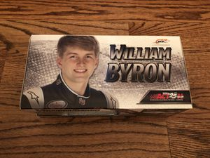 William Byron - NXS Sunoco Rookie of the Year Car for Sale in Allen, TX