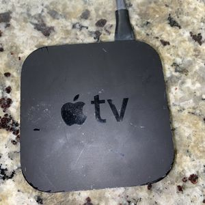 3rd Gen Apple Tv for Sale in Sacramento, CA