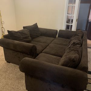 Couch and Loveseat for Sale in Fresno, CA