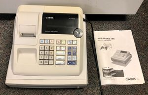 Cash register and credit card machine for Sale in Kennewick, WA