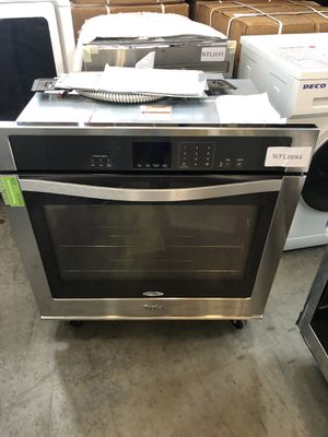 WHIRLPOOL OVEN for Sale in El Monte, CA