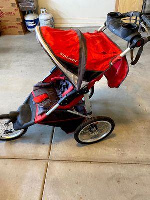 Schwinn Jogging Stoller for Sale in Queen Creek, AZ