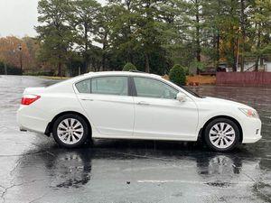 2013 Honda Accord EX-L for Sale in Tulsa, OK