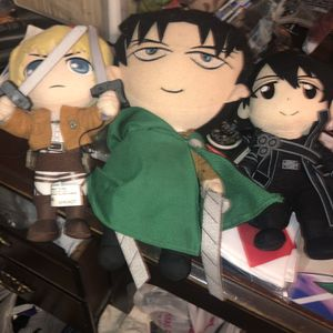Anime Plushies for Sale in Phoenix, AZ